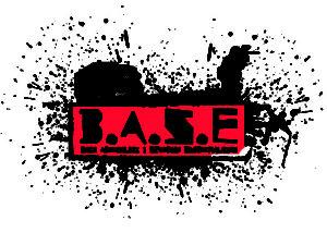 B.A.S.E katowice - logo